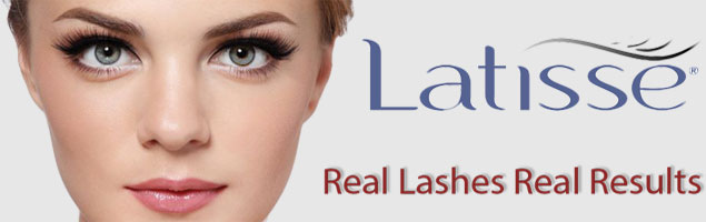 latisse longer eyelashes