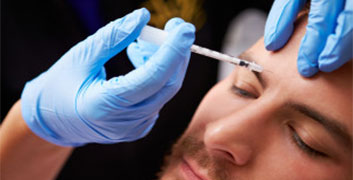 Botox injections program at liv medical weight loss & aesthetics