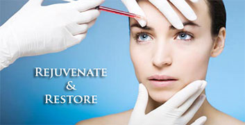 Juvederm injections program at liv medical weight loss & aesthetics