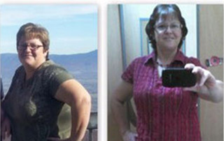 lori weight loss testimonies