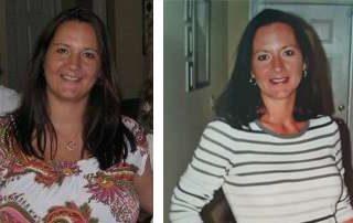 shelley weight loss testimonies
