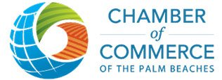 Chamber os commerce of the palm beaches