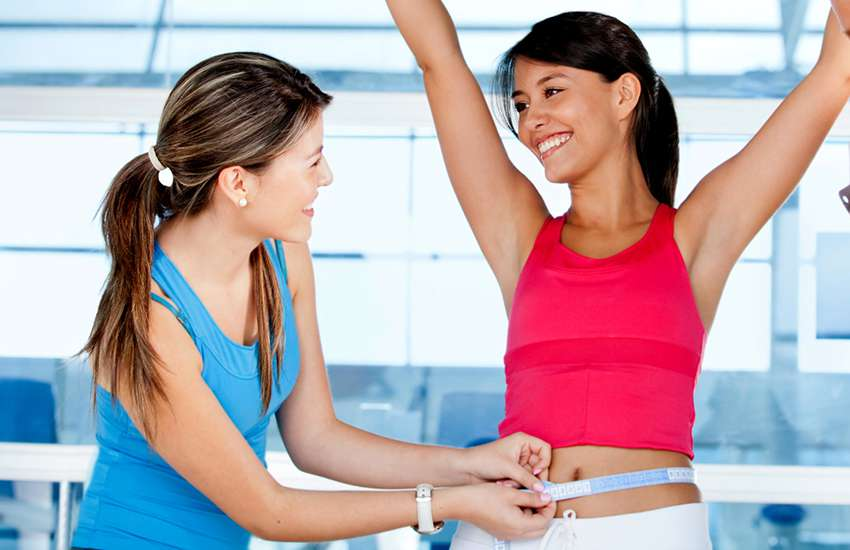 small waist by lose weight at boynton beach weight loss center