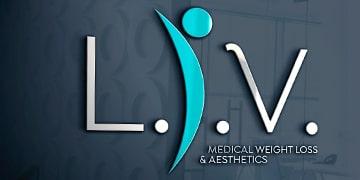 LIV Medical Weight Loss & Aesthetics in Boynton Beach Logo